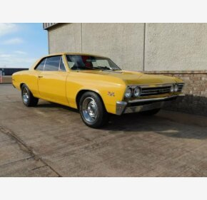 1967 Chevrolet Chevelle for sale 101061156
