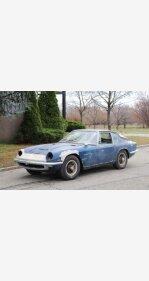 1967 Maserati Mistral for sale 101061174