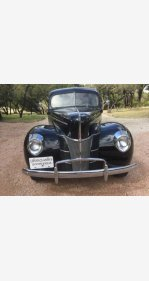 1940 Ford Deluxe for sale 101061264