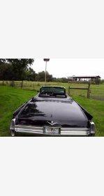 1964 Cadillac De Ville for sale 101061278