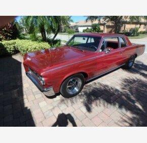 1964 Pontiac Tempest for sale 101061283