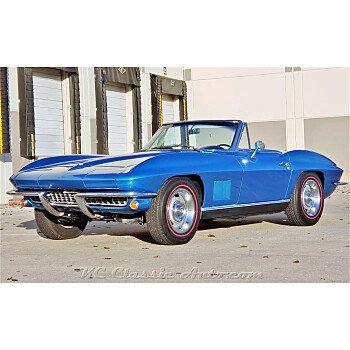 1967 Chevrolet Corvette for sale 101061557