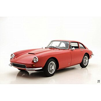 1963 Apollo 5000GT for sale 101061585