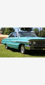 1964 Ford Galaxie for sale 101061642