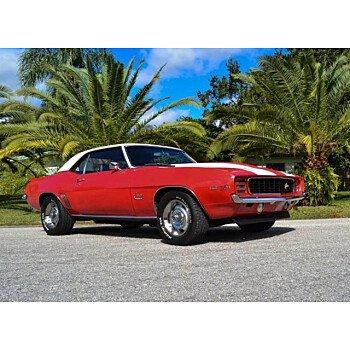 1969 Chevrolet Camaro for sale 101061648