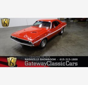 1970 Dodge Challenger for sale 101061660