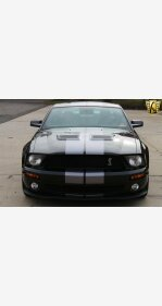 2007 Ford Mustang Shelby GT500 Coupe for sale 101061664