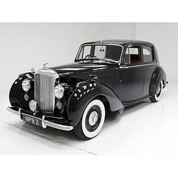 1949 Bentley Mark VI for sale 101061681