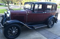 1931 Ford Model A for sale 101062309