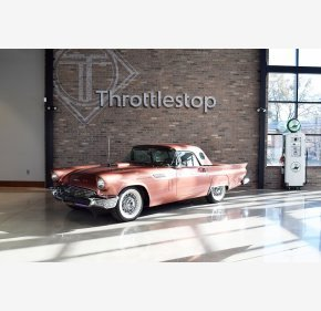 1957 Ford Thunderbird for sale 101062318