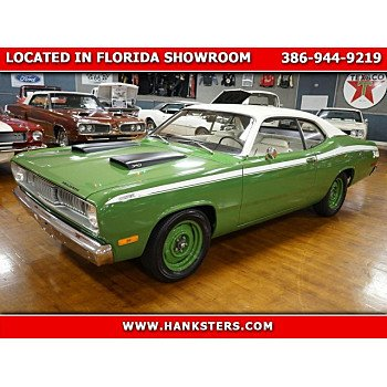 1972 Plymouth Duster for sale 101062340