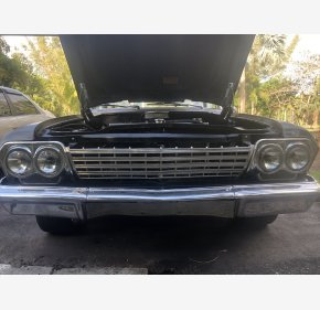 1962 Chevrolet Bel Air for sale 101062552