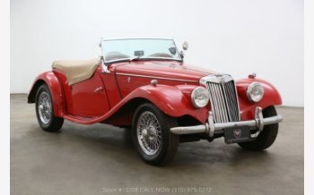 1955 MG TF for sale 101062600