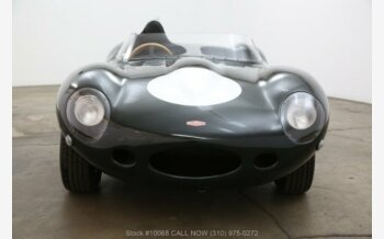 1955 Jaguar D-Type for sale 101062601