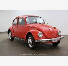 1972 Volkswagen Beetle for sale 101062607
