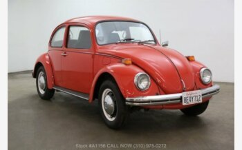 1972 Volkswagen Beetle for sale 101062607