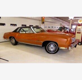 1977 Chevrolet Monte Carlo for sale 101062619
