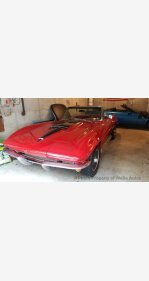 1967 Chevrolet Corvette for sale 101062635