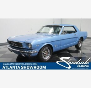 1966 Ford Mustang for sale 101062649