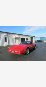1990 Chevrolet Corvette ZR-1 Coupe for sale 101062726