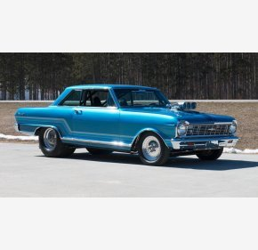 1965 Chevrolet Nova for sale 101062751