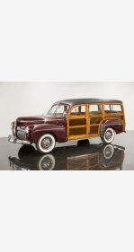 1942 Ford Super Deluxe for sale 101062777