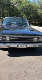 1967 Plymouth Belvedere for sale 101063061