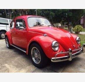 1967 Volkswagen Beetle for sale 101063067