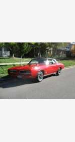 1968 Pontiac GTO for sale 101063071
