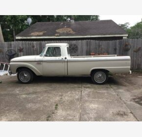 1965 Ford F100 for sale 101063102