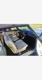1965 Pontiac GTO for sale 101063105