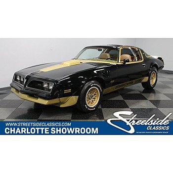 1978 Pontiac Firebird for sale 101063126