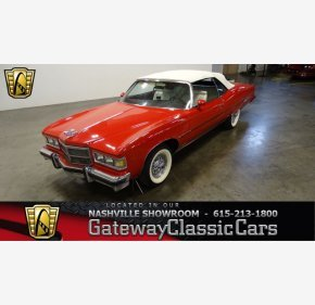 1975 Pontiac Grand Ville for sale 101063139