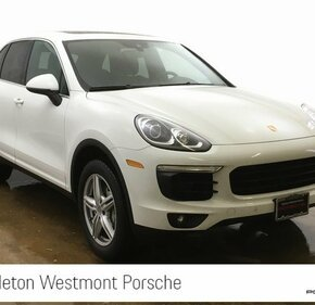 2018 Porsche Cayenne for sale 101063180