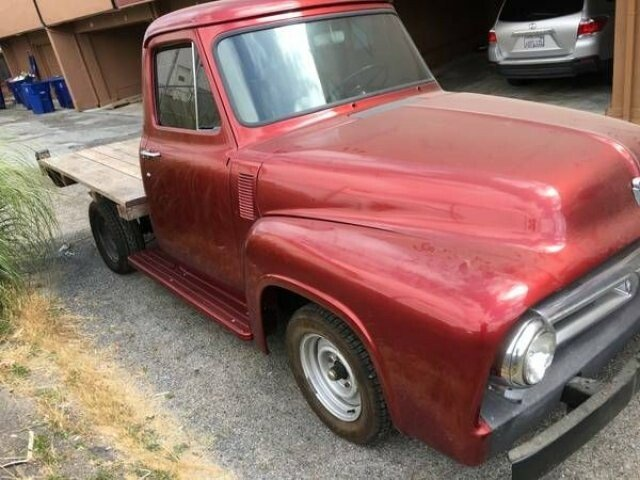 1953 ford f100 classics for sale classics on autotrader1953 ford f100 for sale 101063517