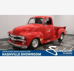 1951 Chevrolet 3100 for sale 101063551