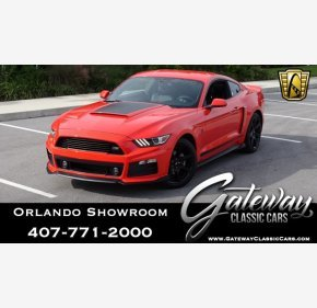 2015 Ford Mustang Coupe for sale 101063580