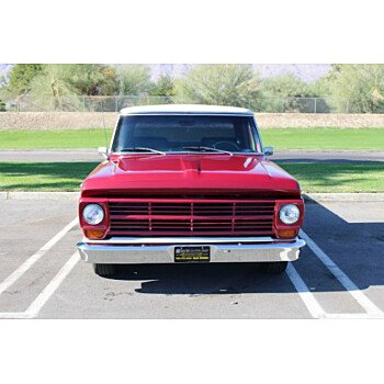 1972 Ford F100 for sale 101063610
