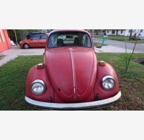 1970 Volkswagen Beetle for sale 101063636
