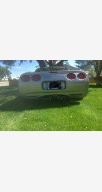 1998 Chevrolet Corvette Coupe for sale 101063709