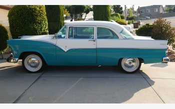 1955 Ford Fairlane for sale 101063728