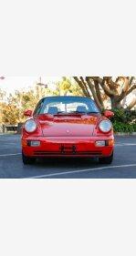 1991 Porsche 911 Coupe for sale 101063909