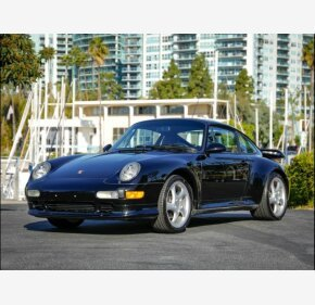 1998 Porsche 911 Coupe for sale 101063910