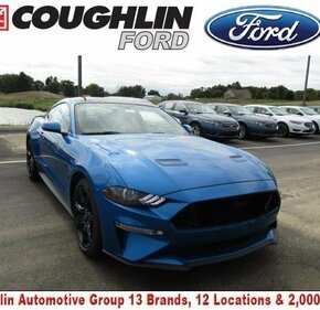 2019 Ford Mustang GT Coupe for sale 101063919