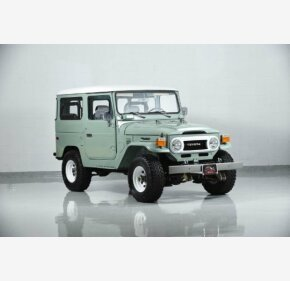 1977 Toyota Land Cruiser for sale 101063976