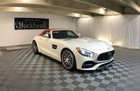 2019 Mercedes-Benz AMG GT C Roadster for sale 101063990