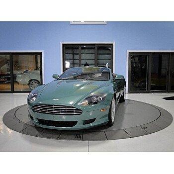 2006 Aston Martin DB9 Volante for sale 101064001