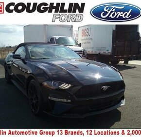 2019 Ford Mustang for sale 101064401