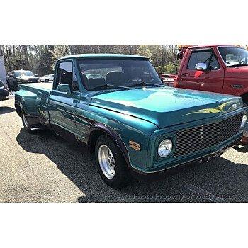1971 Chevrolet C/K Truck for sale 101064452