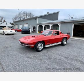 1967 Chevrolet Corvette for sale 101064454